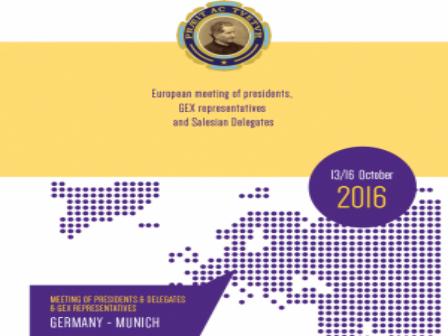 PRESIDENCIA MUNDIAL: INFORME MENSUAL noviembre 2016