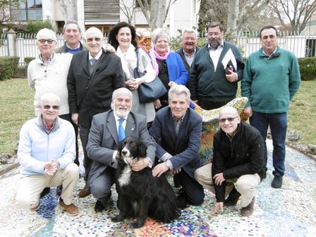 Encuentro Regional en Burgos