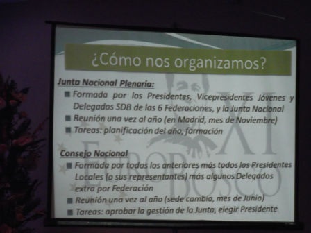 Consejo Nacional 2017