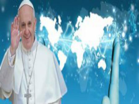 Mensaje del Papa para la 51 Jornada de las Comunicaciones Sociales