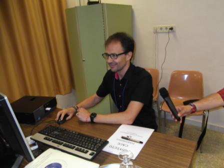 Puertollano programa actividades para el presente curso