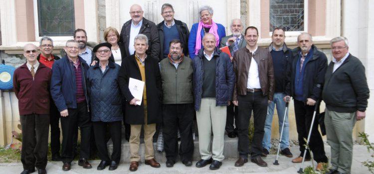 Consejo Regional en Santander