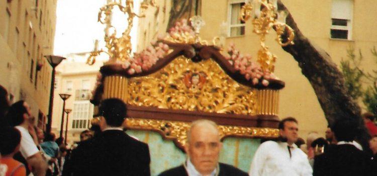 In memoriam José Manuel Gámez Heredia